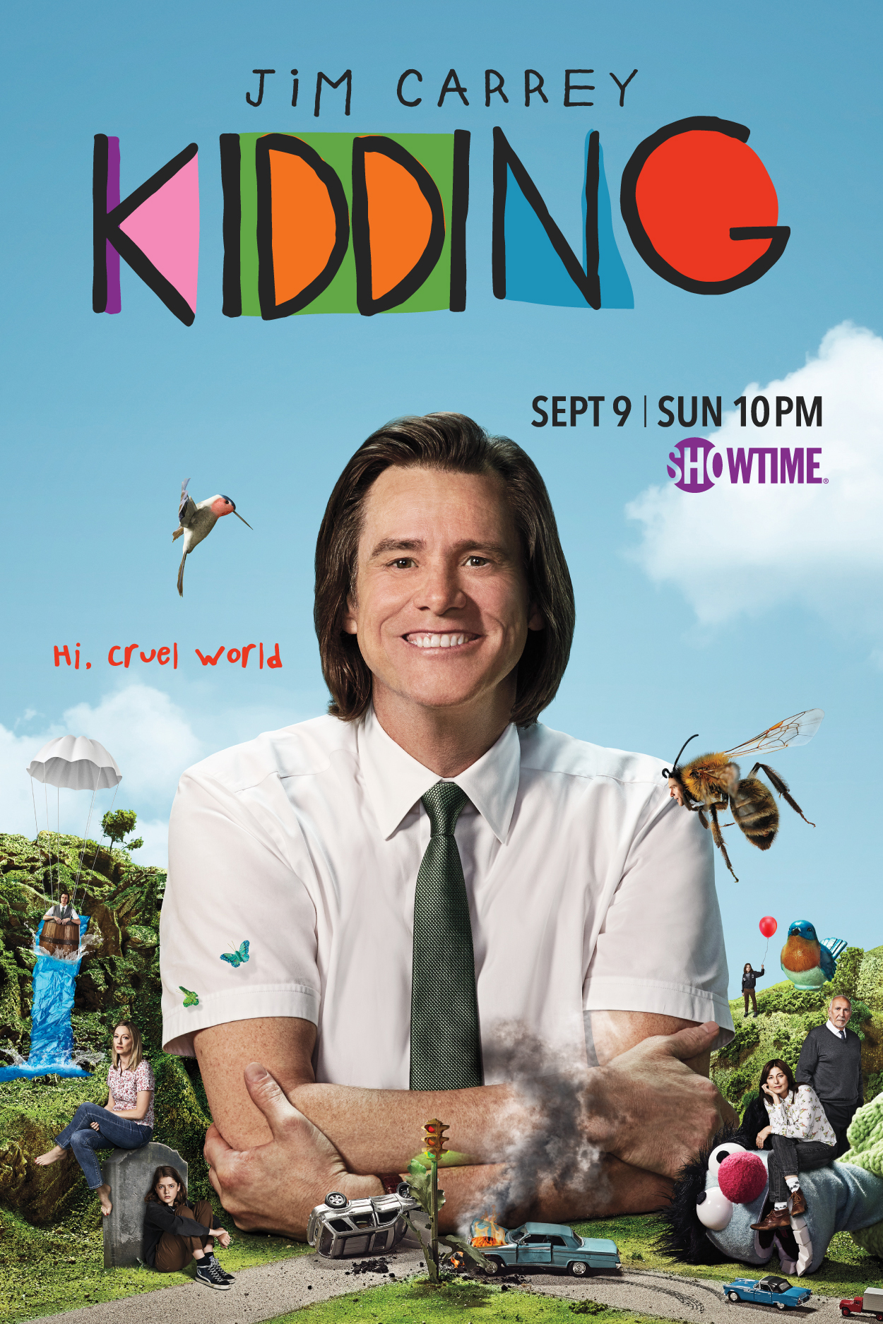 Kidding.S01E06.720p.WEB.h264-CONVOY