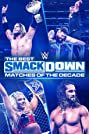 The Best SmackDown Matches of the Decade (2020) Poster