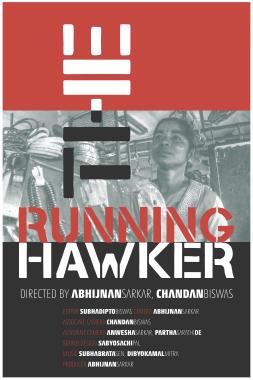 The Running Hawker