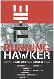 The Running Hawker