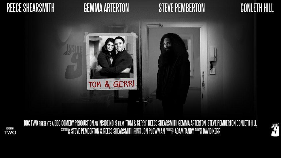 "Inside No. 9"" Tom & Gerri (TV Episode 2014) - IMDb"