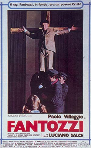 Fantozzi (1975)