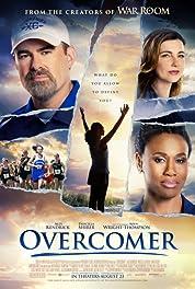 Overcomer (2019) Poster
