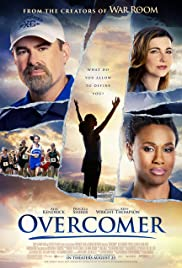 Overcomer Hindi Dubbed Full Movie Watch Online HD Print
