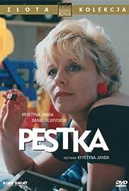 Pestka Poster
