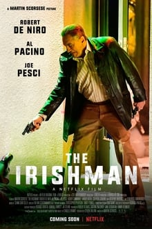 Airis / The Irishman (2019) Online