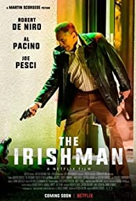 Primary photo for The Irishman