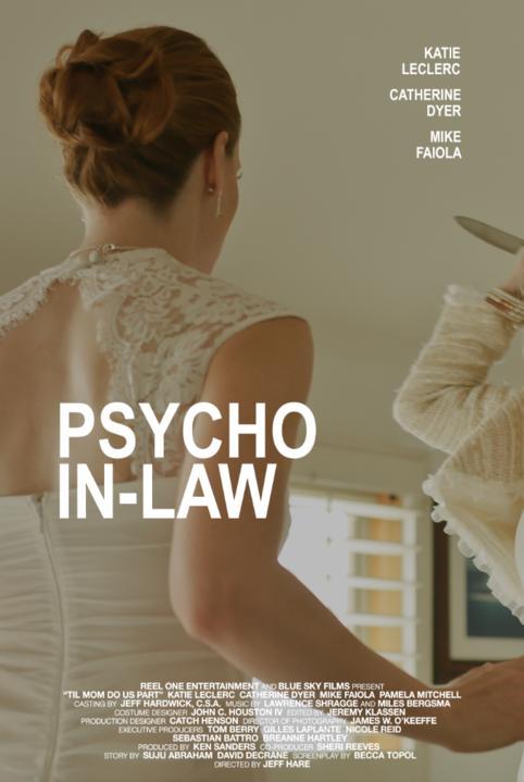 فيلم Psycho In-Law مترجم
