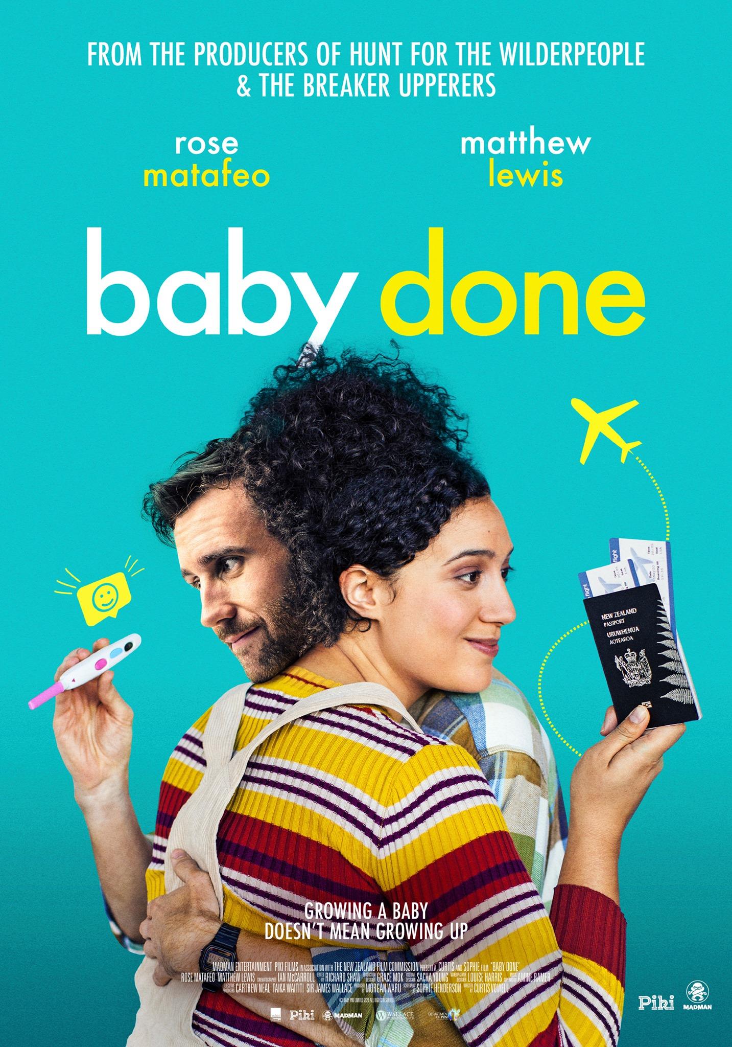 Baby Done (2020) - IMDb