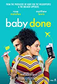 Baby Done (2021) HDRip English Full Movie Watch Online Free