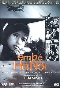 Primary photo for The Little Girl of Hanoi