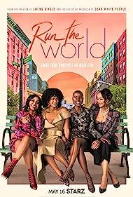 Run the World (2021)