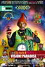 Lee 'Scratch' Perry in Lee Scratch Perry's Vision of Paradise (2015)