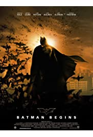 Watch Batman Begins 2005 Movie | Batman Begins Movie | Watch Full Batman Begins Movie