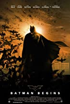 Primary image for Batman Begins