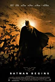 Watch Full HD Movie Batman Begins (2005)