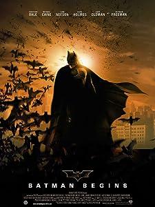 Digital movie downloads for ipad Batman Begins USA [720x1280]