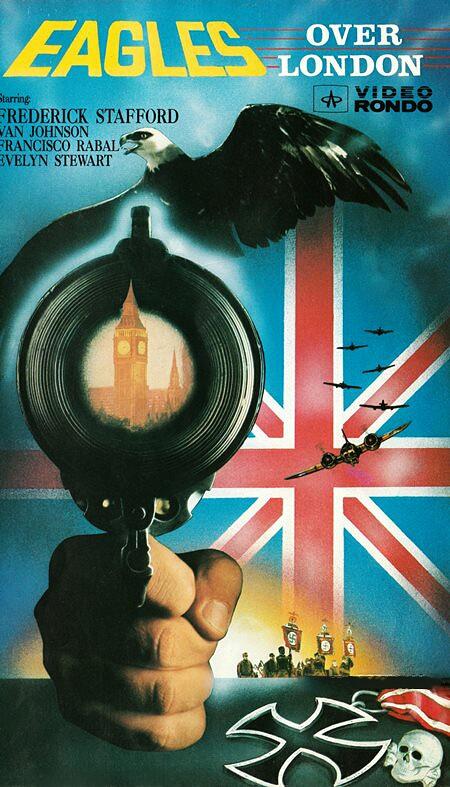La battaglia d'Inghilterra (1969)