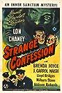 Strange Confession (1945) Poster