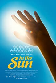 In the Sun Poster