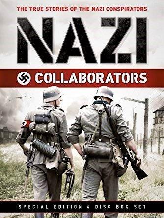 Nazi Collaborators (2010)