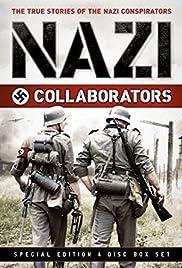 Nazi Collaborators Poster