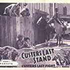 Marty Joyce, Bobby Nelson, Artie Ortego, and Ed Withrow in Custer's Last Stand (1936)