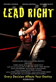 Lead Right Poster