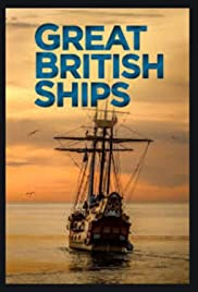 Great British Ships Poster
