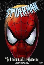 Spider-Man: The Ultimate Villain Showdown(2002) Poster - Movie Forum, Cast, Reviews