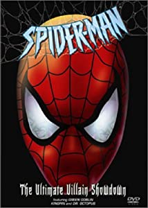 Spider-Man: The Ultimate Villain Showdown movie hindi free download