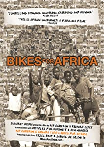 Watch hot online movies Bikes for Africa [480x800]