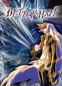 Descargas de películas ilimitadas legales Betterman: Nectar  [UltraHD] [1280x1024]