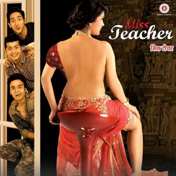 18+ Miss Teacher 2021 Hindi Hot Movie 720p UNCUT HDRip 700MB x264 AAC