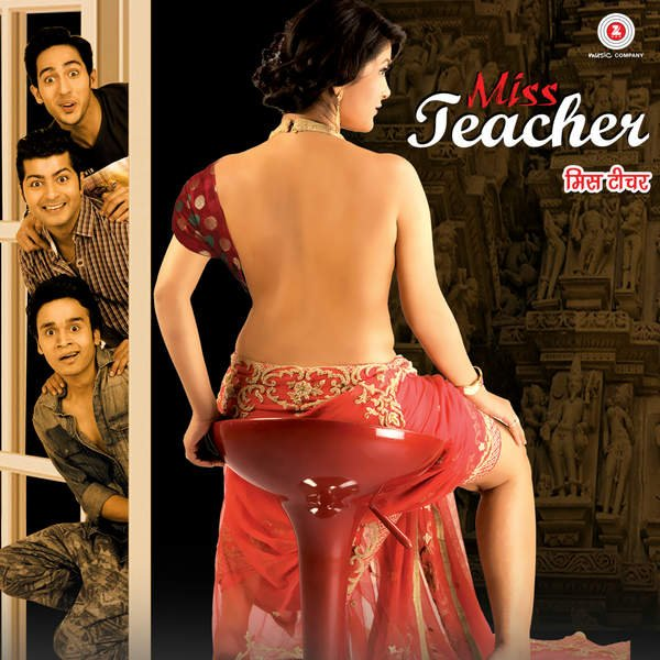 [18+] Miss Teacher 2 (2016) Hindi 720 WEB-DL x265 AAC 650MB