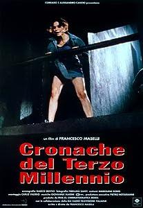 Direct movie downloads psp Cronache del terzo millennio [480x360]