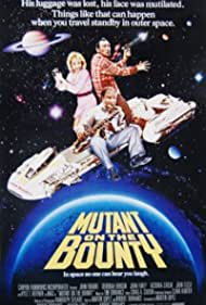 Mutant on the Bounty (1989)