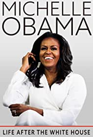 Michelle Obama in Michelle Obama: Life After the White House (2020)