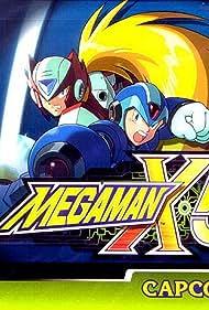 Rockman X5 Poster - Movie Forum, Cast, Reviews