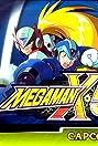Mega Man X5 (2000) Poster