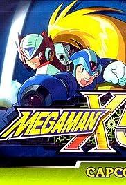 Mega Man X5(2000) Poster - Movie Forum, Cast, Reviews