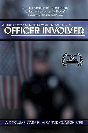 Where to stream Officer Involved