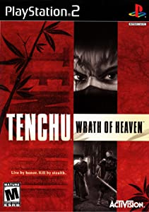 Tenchu: Wrath of Heaven movie download