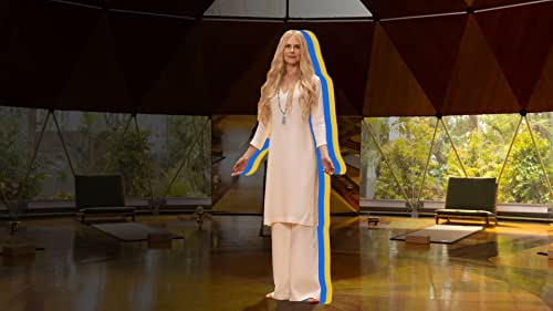 """Nine Perfect Strangers"" Stars Break Down Nicole Kidman's Mysterious Character"