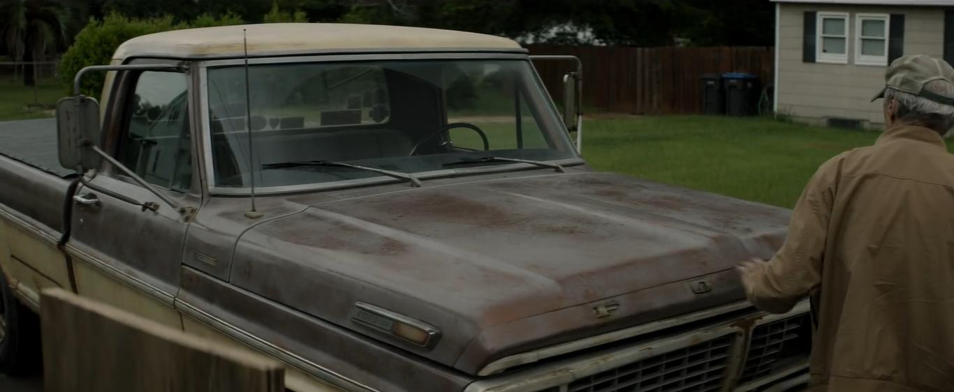 ผลการค้นหารูปภาพสำหรับ mule film scenes new car