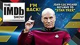 Captain Picard Returns! Patrick Stewart Rejoins