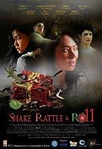 Shake Rattle & Roll XI