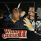 Scott Glenn in Wild Geese II (1985)