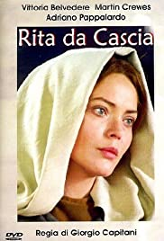 Rita da Cascia Poster