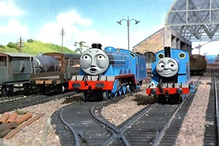 Full movies you can watch online for free Thomas and Gordon by [480x640]